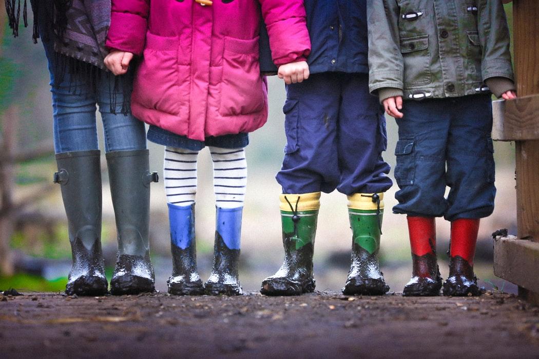 115.000 barn lever i fattigdom i Norge