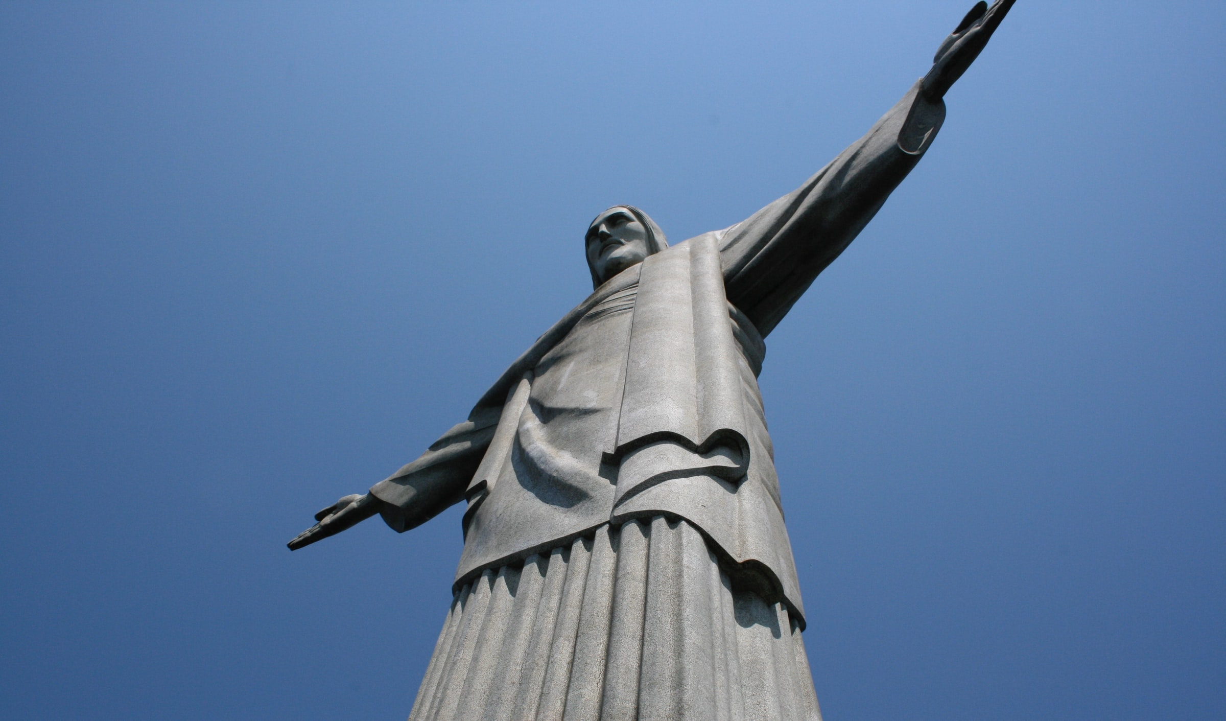 Frankrike stanser fly til Brasil