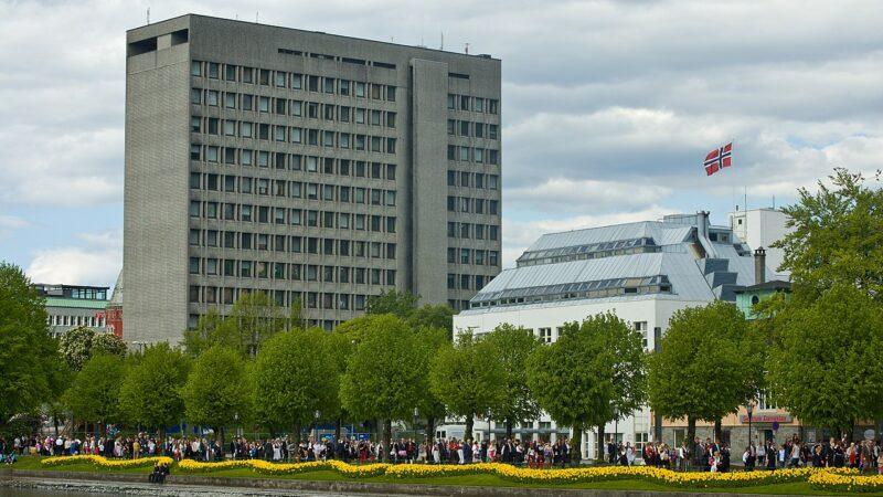Bergen rådhus blir 200 millioner dyrere