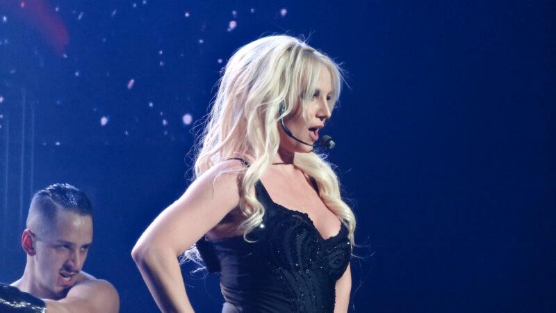 NRK skal vise Britney-dokumentar