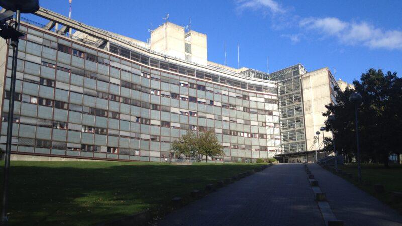 Politihuset i Oslo må rehabliteres