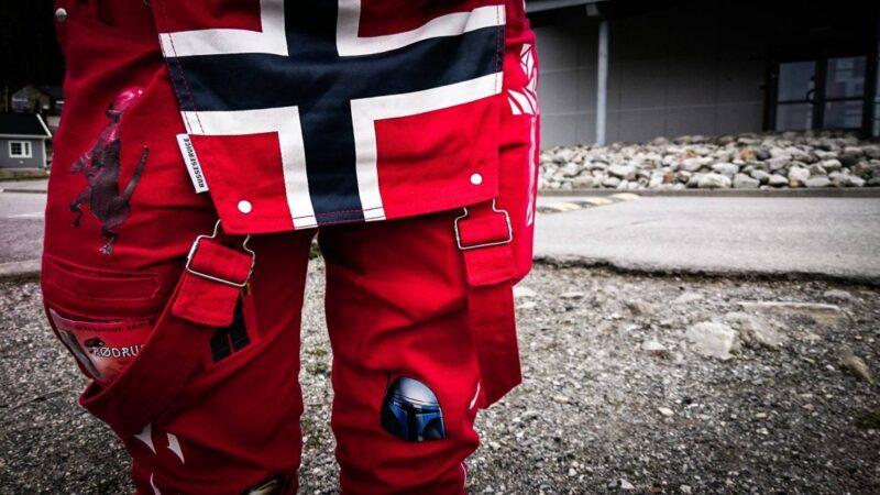 Russe-pause i Stavanger
