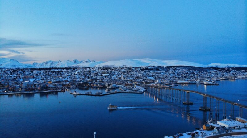 Tromsø-ordfører fnyser av støtte