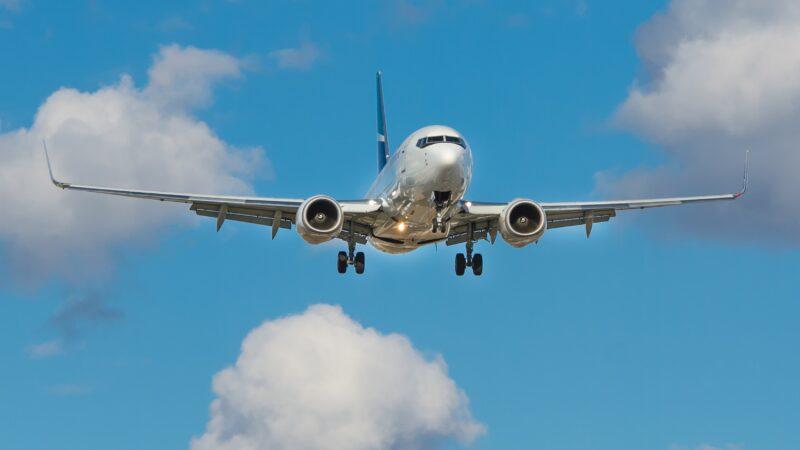 3,1 milliarder til ny flyplass