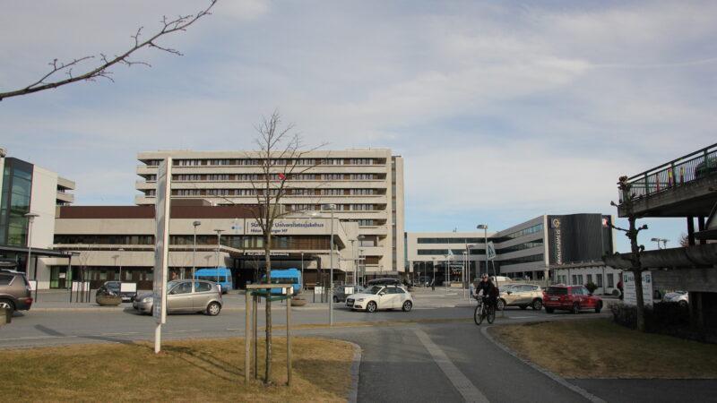 Koronapasient døde i Stavanger