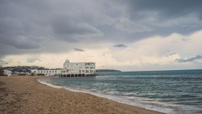 41 druknet i Tunisia