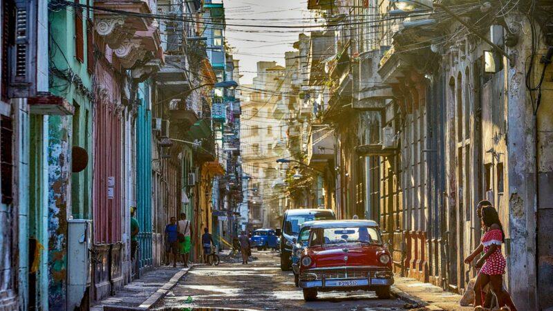 Cubas leder bekrefter sin avgang