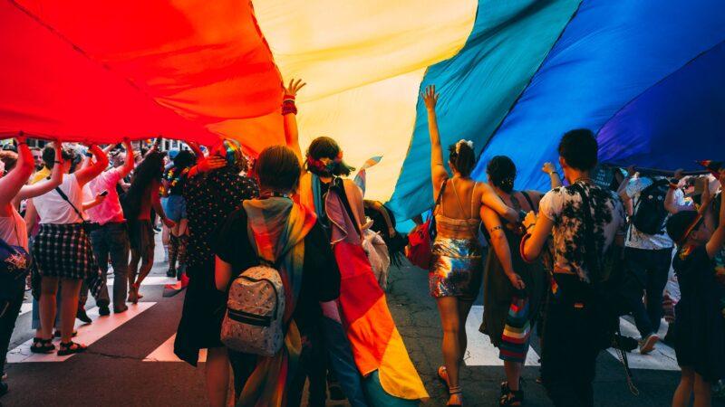 Gir 500.000 til Oslo Pride