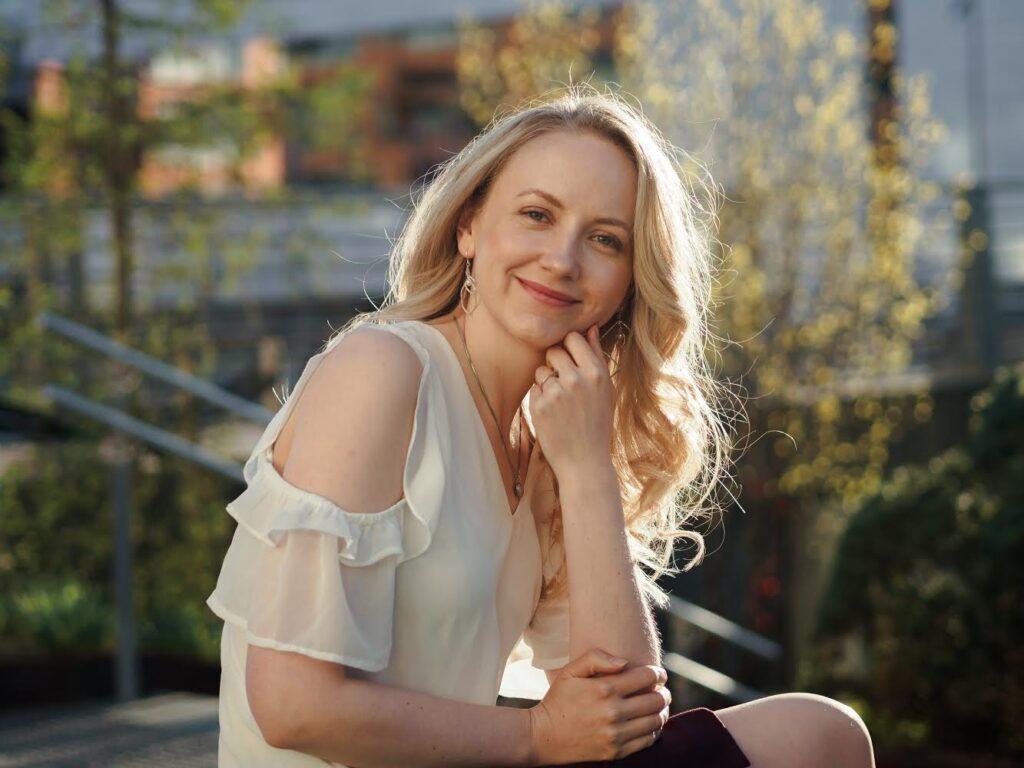Irina Egorova