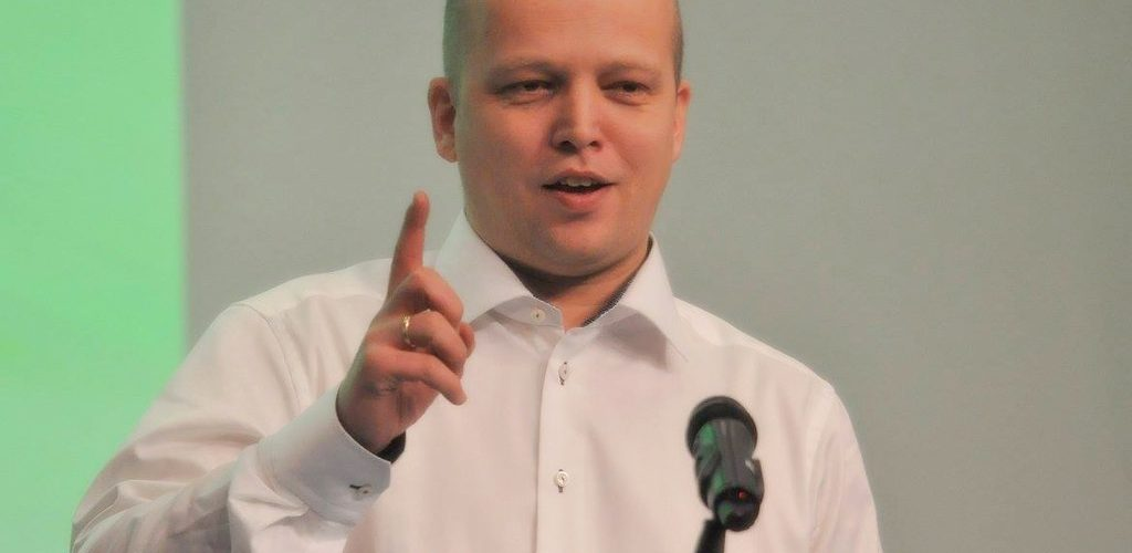 Foto: Senterpartiet