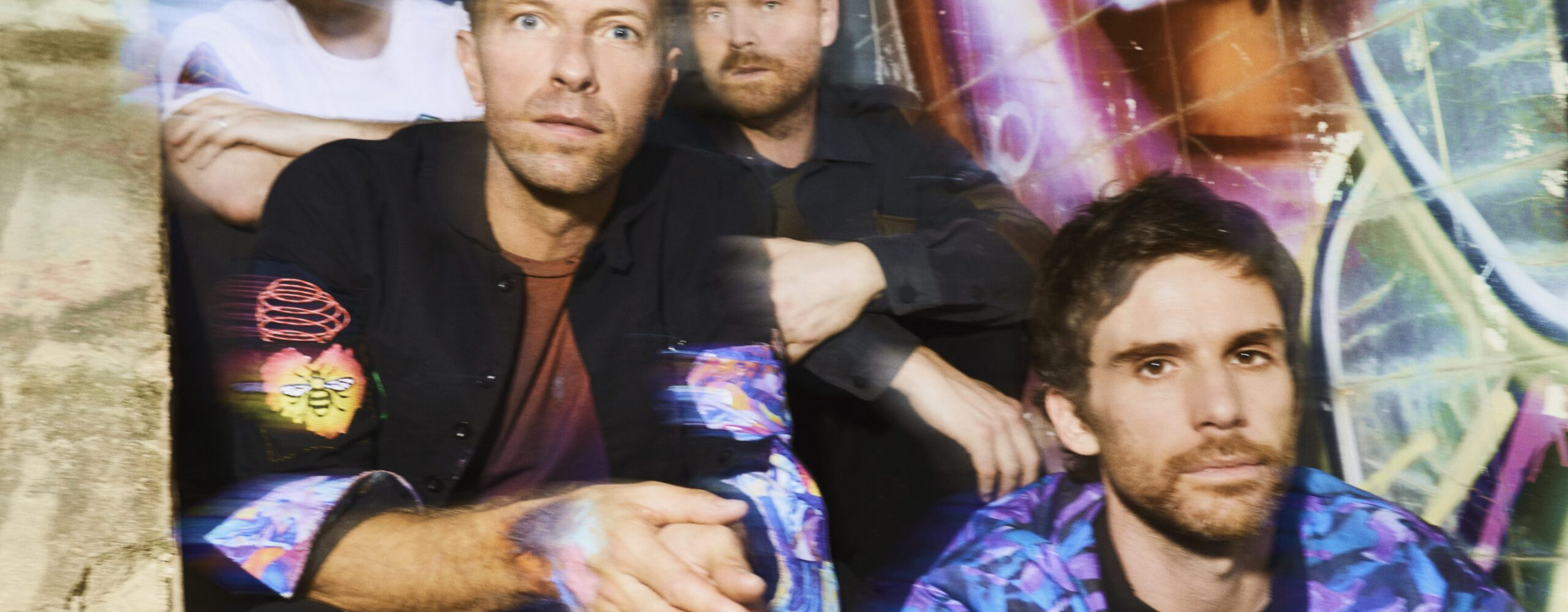 Coldplay er tilbake med nytt album og en intimkonsert fra London. Foto: James Marcus Haney