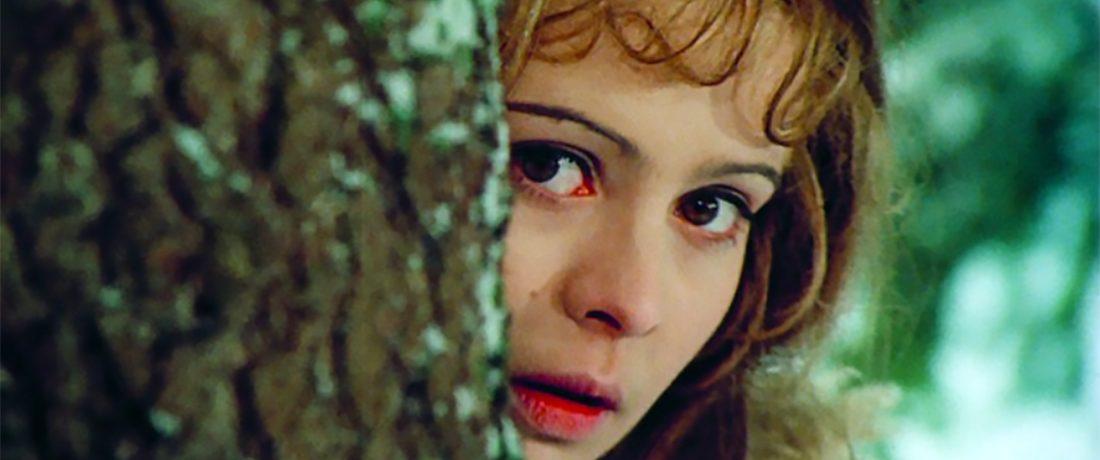 Libuse Safrankova spilte i den folkekjære filmen