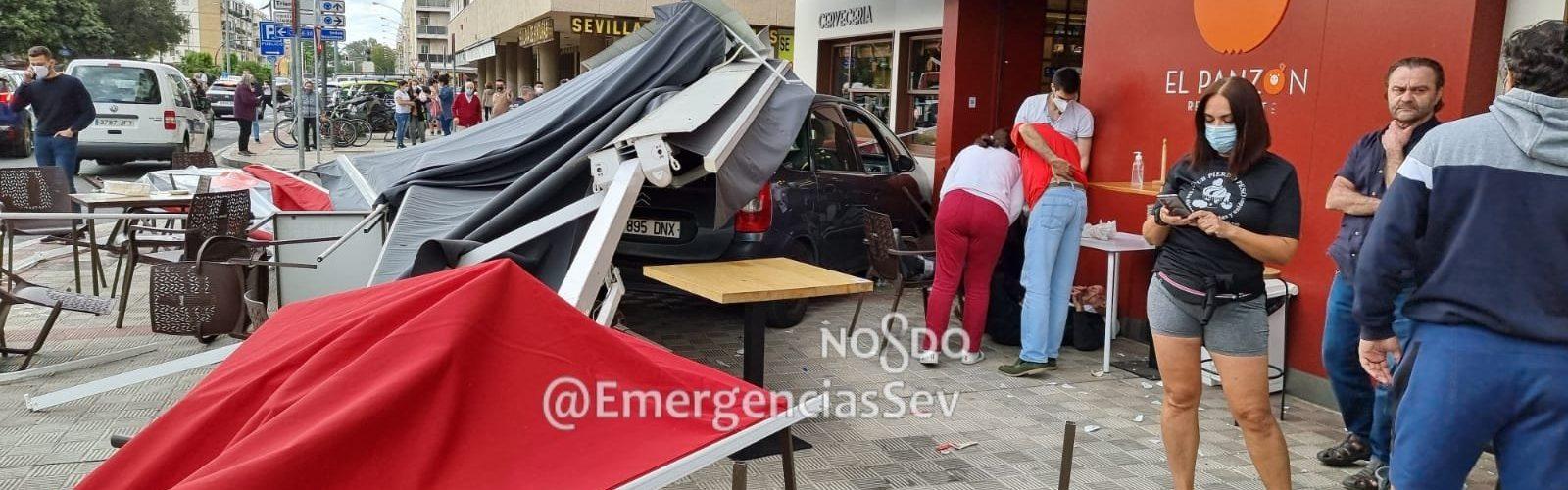 Foto: EmergenciaSev